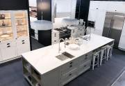 Cette cuisine, l'une des deux de Miralis au... (Fournie par Miralis) - image 2.0