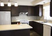 Une cuisine conçue selon les principes de Mathurin... (Caroline Gaudreau) - image 3.0