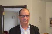 Vice-président régional de la CSN, Gaston Langevin a... (Photo Le Quotidien, Louis Potvin) - image 1.0