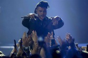 The Weeknd... (Photo archives La Presse canadienne) - image 3.0