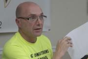 Le président du syndicat des chauffeurs et employés... (Etienne Ranger, Le Droit) - image 2.0