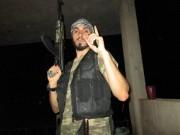 Ismaël Habib, Montréalais accusé de terrorisme, est le... (Photo tirée du compte Facebook d'Ismaël Habib) - image 1.0