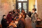 L'entreprise Visite des brasseries artisanales de Montréal offre... (Photo Gaëlle Leroyer,fournie par Visite des brasseries artisanales de Montréal) - image 1.0