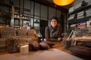 «En 2014, je me suis trouvé un mini-atelier... (PHOTO IVANOH DEMERS, LA PRESSE) - image 2.0