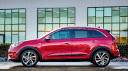 Le Kia Niro. Photo : Kia... - image 4.0