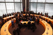 Martin Winterkorn à son arrivée au Bundestag de... (AFP) - image 1.0