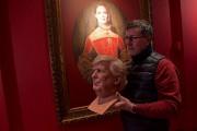 Donald Trump est exposé au Musée Grévin de... (AFP, Christophe Archambault) - image 4.0