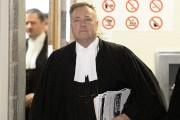 L'avocat de Laurier Bédard et de Sylvain Rangers,... (Archives Le Quotidien, Jeannot Lévesque) - image 2.0