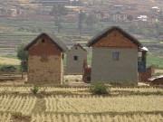 Au Gîte Ihasy de Madagascar, 15 % du... (Fournie, Village monde) - image 1.0