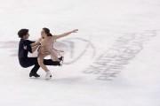 Tessa Virtue et Scott Moir... (La Presse canadienne) - image 3.0