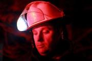 Lee Patterson, porte-parole du service des incendies de... (Catherine Trudeau, La Voix de l'Est) - image 1.0