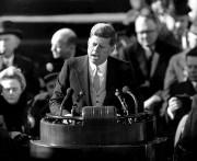 L e discours prononcé par John F. Kennedy,... (Associated Press) - image 3.0