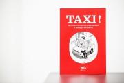 Un ouvrage de 75 pages intituléTaxi! Maintenir un... (EDOUARD PLANTE-FRECHETTE, LA PRESSE) - image 1.1
