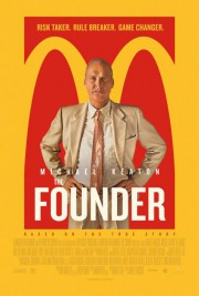 The Founder... (Image fournie par The Weinstein Company) - image 2.0