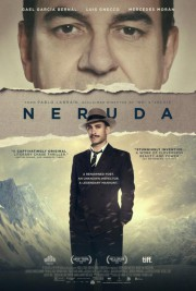 Neruda... (Image fournie par AZ Films) - image 2.0