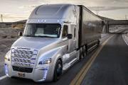 Ce camion International peut rouler en conduite assistée.... - image 1.0