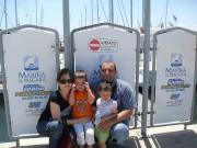 Giampiero Parete et sa famille... (Facebook) - image 2.0