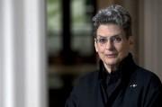 Phyllis Lambert, architecte montréalaise de renommée mondiale, célèbrera... (La Presse photo Robert Skinner ,) - image 1.0