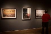 Vue de l'exposition NoPasara, de Leila Alaoui, présentée... (Photo André Pichette, La Presse) - image 2.0