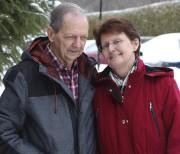Paul et Jeannine Robidas... (Isabelle Légaré) - image 2.0