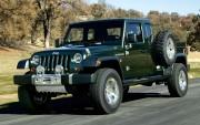 Jeep a indiqué qu'il planche sur le retour... - image 1.0