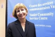 La députée d'Ottawa-Vanier, Nathalie Des Rosiers... (Etienne Ranger, Archives Le Droit) - image 2.0