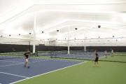 Photo : sylvain mayer tennis interieur 3r inauguration... (Sylvain Mayer) - image 2.0
