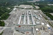 L'usine de Rio Tinto de Kitimat en Colombie-Britannique.... (Courtoisie) - image 4.0