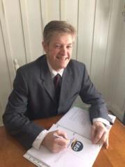 Guy Bouchard représentera l'ERD dans le district #3,... (Courtoisie) - image 1.0