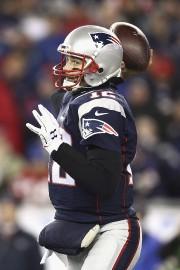 Tom Brady... (AFP) - image 3.0