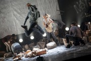 Après s'être glissé dans la peau de l'inénarrable François Pignon dans la pièce... - image 6.0