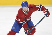 Brendan Gallagher... (Photo Bernard Brault, archives La Presse) - image 2.0