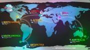 Voici l'itinéraire que devra suivre Patrick Charlebois au... - image 1.0