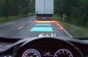 Continental préŽvoit offrir un affichage ˆà réŽalitéŽ augmentŽée... (Photo fournie par Continental) - image 8.0