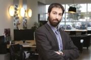 Le président de GD Solutions, Gabriel Dornier.... (Patrick Woodbury, Le Droit) - image 2.0