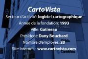 CartoVista a passé des années à grandir, à se perfectionner, à rêver de devenir... - image 2.0