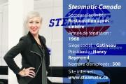 La présidente de Steamatic Canada, Nancy Raymond... (Patrick Woodbury, Le Droit) - image 3.0