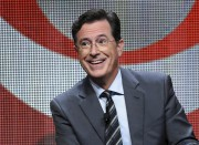 Stephen Colbert... (AP, Richard Shotwell) - image 4.0
