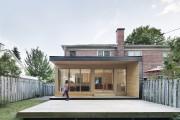 Ce projet de Bourgeois/Lechasseur illustre bien la vision... (Adrien Williams) - image 2.0