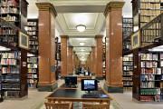 La bibliothèque de l'Assemblée nationale... (Le Soleil, Patrice Laroche) - image 11.0