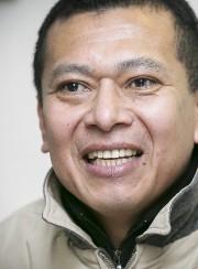 L'accusé Angel-Emiro Guapacha avait lancé un appel à... (Archives, La Tribune) - image 1.0
