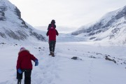 Le glacier Athabasca à Jasper... (La Presse, Yannick Fleury) - image 4.0