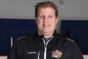 Yannick Lachance dirigera le nouveau programme de hockey... (Courtoisie) - image 1.0