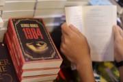 L'éditeur qui détient les droits du roman 1984... (AFP) - image 3.0