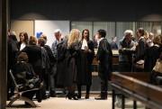Les 1100 juristes de l'État québécois sont en... (Photo Martin Chamberland, Archives La Presse) - image 1.0