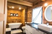 La salle de bains... (Photo Olivier PontBriand, La Presse) - image 3.0