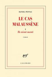 Le cas Malaussène, tome 1-Ils m'ont menti,deDaniel Pennac... (Image fournie par les Éditions Gallimard) - image 2.0