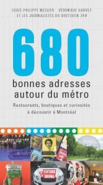 680 bonnes adresses autour du métro... - image 3.0