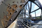 Le pont de Québec... (Le Soleil, Jean-Marie Vileneuve) - image 8.0