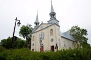 L'église Saint-Charles-Borromée... (Le Soleil, Erick Labbé) - image 16.0